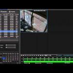 IMS200 клиент для видеонаблюдения