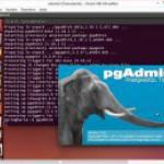 Логи PGSQL в syslog