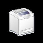 Сброс настроек Xerox Phaser 6180N