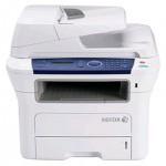 Сброс сообщения «Нет тонера» в МФУ Xerox WC 3220