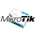 Температура и напряжение на MikroTik`е