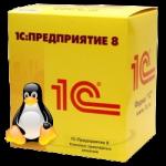 Работаем с 1С сервером под Linux