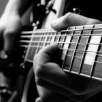 Мои гитары