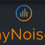 Генератор фоновых шумов.