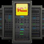Создание второго экземпляра сервера 1С